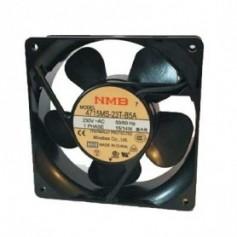 Ventilateur industriel AC 115V ou 220V - 120 x 120 x 38 mm : SERIE 4715