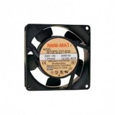 Ventilateur industriel AC 220V - 92 x 92 x 25 mm : SERIE 3610
