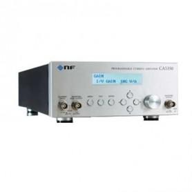 Amplificateur de courant programmable pour les signaux très faibles : CA5350