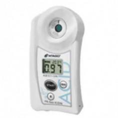 Réfractomètre numérique acidité pour yaourt : PAL-EASY-ACID96