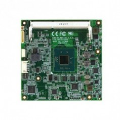 Carte COM-EXPRESS type 6 CPU ATOM Bay-Trail serie E3800 : COM-BT