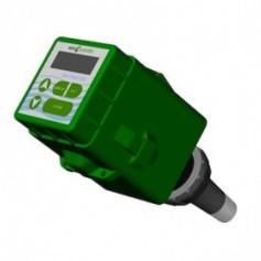 Sonde acoustique fixe de niveau d'eau pour forage : Well Watch 670