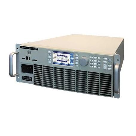 Source AC + DC de 9 kVA à 90 kVA avec une densité de puissance élevée : Série AFX