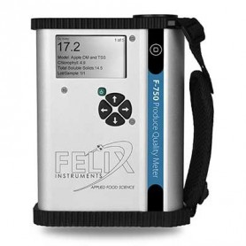 Spectromètre portable fruit légume : F-750