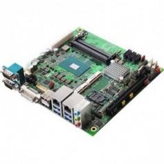 CPU INTEL 6ème Gen. SKYLAKE i3/i5/i7, Vin 6 à 30Vdc : LV67R