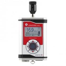 Détecteur portable de fuite à ultrasons : Sonaphone Pocket