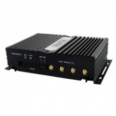MPT-3000R : PC industriel EN50155 Intel® Atom E3845
