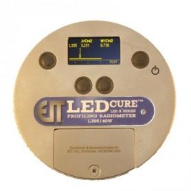 Radiomètre UV LED R : LEDCure