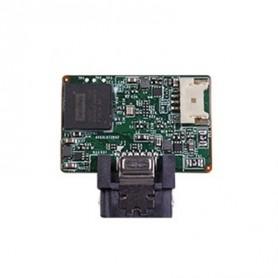 SATA III 6.0 Gb/s iSLC Vertical : SATADOM-SL 3IE3 V2