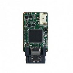 SATA III 6.0 Gb/s iSLC Vertical : SATADOM-SV 3IE3 V2