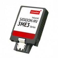 SATA III 6.0 Gb/s MLC Vertical : SATADOM-MV 3ME3