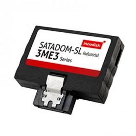 SATA III 6.0 Gb/s MLC Vertical : SATADOM-SL 3ME3