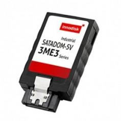 SATA III 6.0 Gb/s MLC Vertical : SATADOM-SV 3ME3