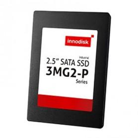 "SATA III 6.0 Gb/s MLC 2.5"" : 2.5"" SATA SSD 3MG2-P AES"