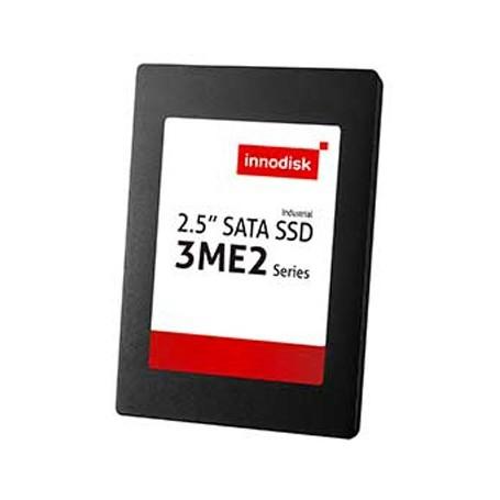 "SATA III 6.0 Gb/s MLC 2.5"" : 2.5"" SATA SSD 3ME2"