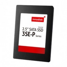 """SATA III 6.0 Gb/s SLC 2.5"""" : 2.5"""" SATA SSD 3SE-P"""