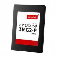 "SATA III 6.0 Gb/s MLC 2.5"" : 2.5"" SATA SSD 3MG2-P"