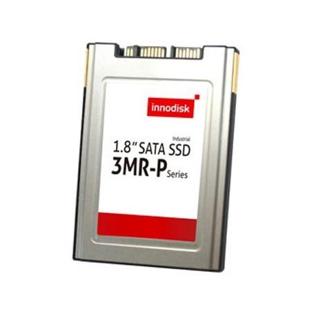 """SATA III 6.0 Gb/s MLC 1.8"""" : 1.8"""" SATA SSD 3MR-P"""