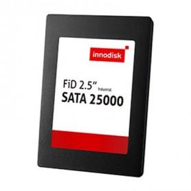 "SATA II 3.0Gb/s SLC 2.5"" : FiD 2.5"" SATA 25000"