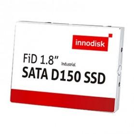 """SATA II 3.0Gb/s SLC 1.8"""" : FiD 1.8""""SATA D150 SSD"""