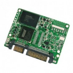 SATA III 6.0 Gb/s SLC Standard : SATA Slim 3SE