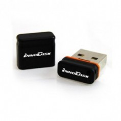 USB 2.0 SLC Standard : Industrial Nano USB