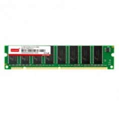 Standard PC133/PC100 168pin : SDRAM LONG DIMM