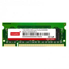 Very Low-Profile (VLP) 800Mhz/667Mhz/533Mhz/400Mhz 200pin : DDR2 SODIMM