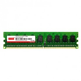 Unbuffered w/ECC 800Mhz/667Mhz/533Mhz/400Mhz 240pin : DDR2 LONG DIMM