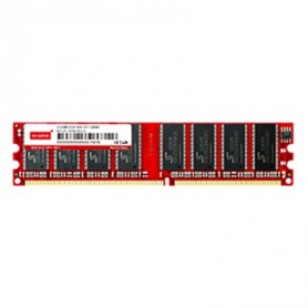 Wide Temperature 400Mhz/333Mhz/266MHZ 184pin : DDR LONG DIMM
