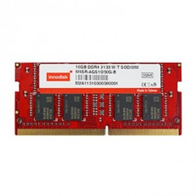 Wide Temperature 2133MHz 260pin : DDR4 SODIMM