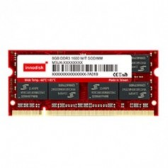Wide Temperature 800Mhz/667Mhz/533Mhz/400Mhz 200pin : DDR2 SODIMM