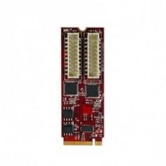 USB 3.0 Dual GbE LAN RJ45 x 2 : EGUL-G201