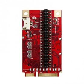PCI Express 1.0 PATA 44pin header x 1 : EMP4-1101
