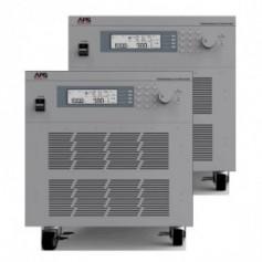 Source AC sortie triphasée ou monophasée 3000 VA et 6000 VA : série CFS300