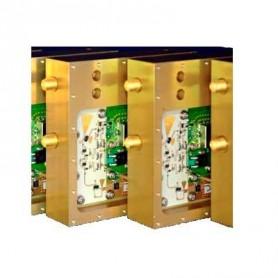 Convertisseurs RF et Transceivers RF : LINWAVE