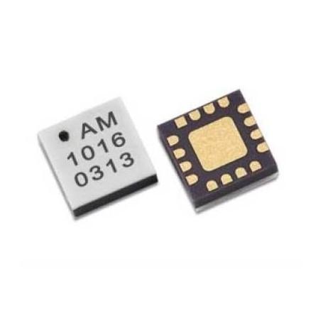 Amplificateur RF plage dynamique élevée : Atlanta Micro