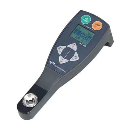 Réfractomètre digital Brix Indice de réfraction : RA-130