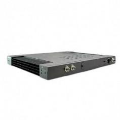 1U Rackmount Fanless System with 3rd Gen. Intel Core EN50155 : EN236A