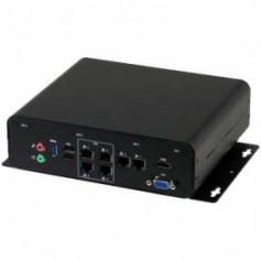 In-Vehicle Networking Video Recorder Platform Intel Celeron J1900 SoC : VPC-3300S