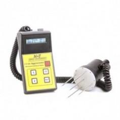 Analyseur d'humidité de sable, gravier et agrégat : Aggrameter T-T-100