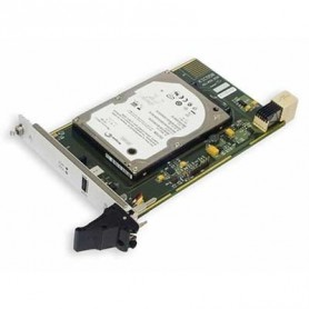"""3U CompactPCI Peripheral Storage Module for Connection of 2.5"""" HDD : KIC550"""