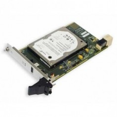 "3U CompactPCI Peripheral Storage Module for Connection of 2.5"" HDD : KIC550"