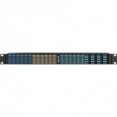 Boitier TAP modulaire pour fibre optique : MOD-TAP
