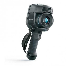 Caméra thermique 464x348 : Flir E95