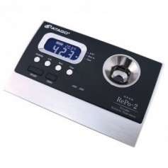 Réfractomètre polarimètre numérique : REPO-2