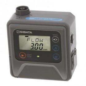 Pompe portable d'échantillonnage d'air : MP-W5P