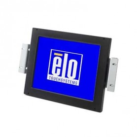 """1247L : 12"""" LCD Rear-Mount Touchmonitor (3000 Series)"""