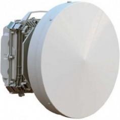 Liaison radio Ethernet compacte point à point : UltraLink GX80