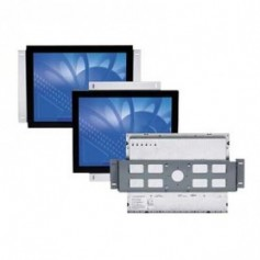 """C1500SS Touch Monitor : Ecran 15"""" châssis capacitif"""